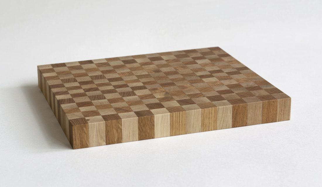 Henny Hendrichs, Schneidbrett Schach