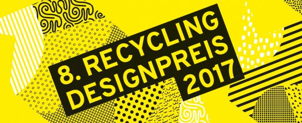Marta Herford 8. Recycling Designpreis 2017